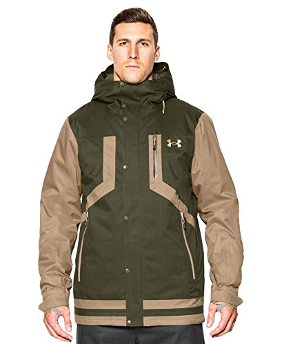 Under-Armour-Outerwear-UA-Cold-Gear-Infrared-Fractle-Jacket