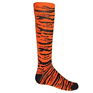 Buy Red Lion Safari Acrylic Over the Calf Athletic Socks by Red Lion