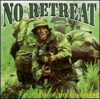 No Retreat-Rise Of The Underdog-CD-FLAC-1999-TiLLMYDEATH Download