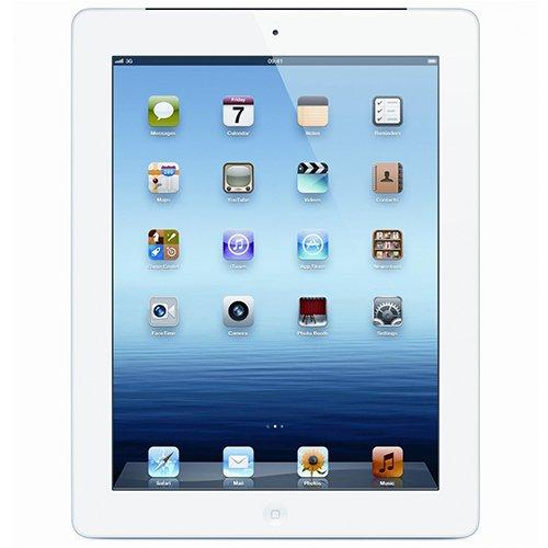 "Apple iPad 4 with Retina Display - 64GB, 9.7"", WiFi + Celular, 4G Unlocked"