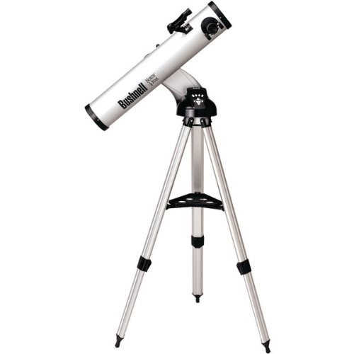 Northstar Talking Reflector Telescope (900 X 4.5'') - Bushnell