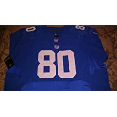 New York Giants Victor Cruz Home jersey Size XL by ON-FIELD