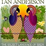 The Secret language Of Birds by Ian Anderson (2000-03-14)