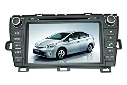 See Being Lucky G65TY21 2 Din Car DVD for TOYOTA PRIUS left driving Details