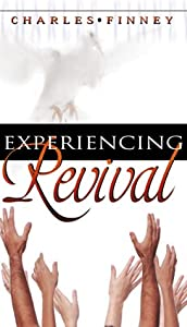 "Cover of ""Experiencing Revival"""