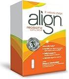 Align B. Infantis 35624 Probiotic Supplement, 42 Count