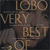 Very Best Of Lobo Lobo
