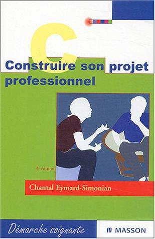 livre gt construire projet professionnel etudiants en soins infirmiers candidats 224 la