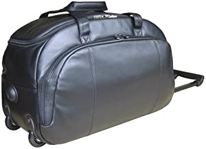 Quindici Wheeled Holdall by Quindici