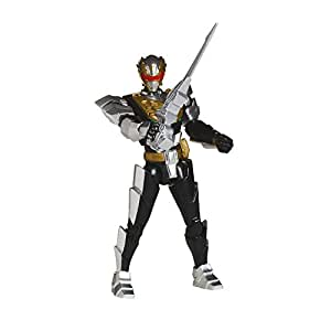 Power Rangers - 35106 - Figurine - Megaforce - Robo Knight - 10 cm