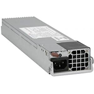 SUPERMICRO PWS-1K21P-1R / 1200W GOLD-LEVEL POWER SUPPLY WITH PMBUS /Redundant AC Power Supply