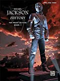 Michael Jackson -- HIStory (Past, Present and Future), Book 1