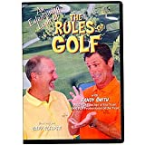 Randy smith- the rules of golf dvd