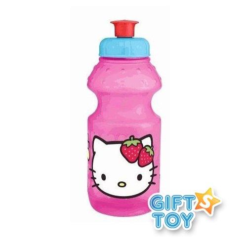 Baby/Toddler Sport Bottle (Hello Kitty) front-804979