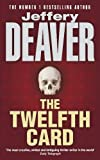 The Twelfth Card Jeffery Deaver