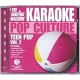 echange, troc Various Artists - Karaoke: Teen Pop 2