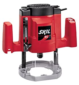 SKIL 1823 1-1/2 HP Plunge Router