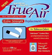 Cheap Hamilton Beach 04281 Extra Strength Air Cleaner Smoke Odor Filter (B000ES44SM)