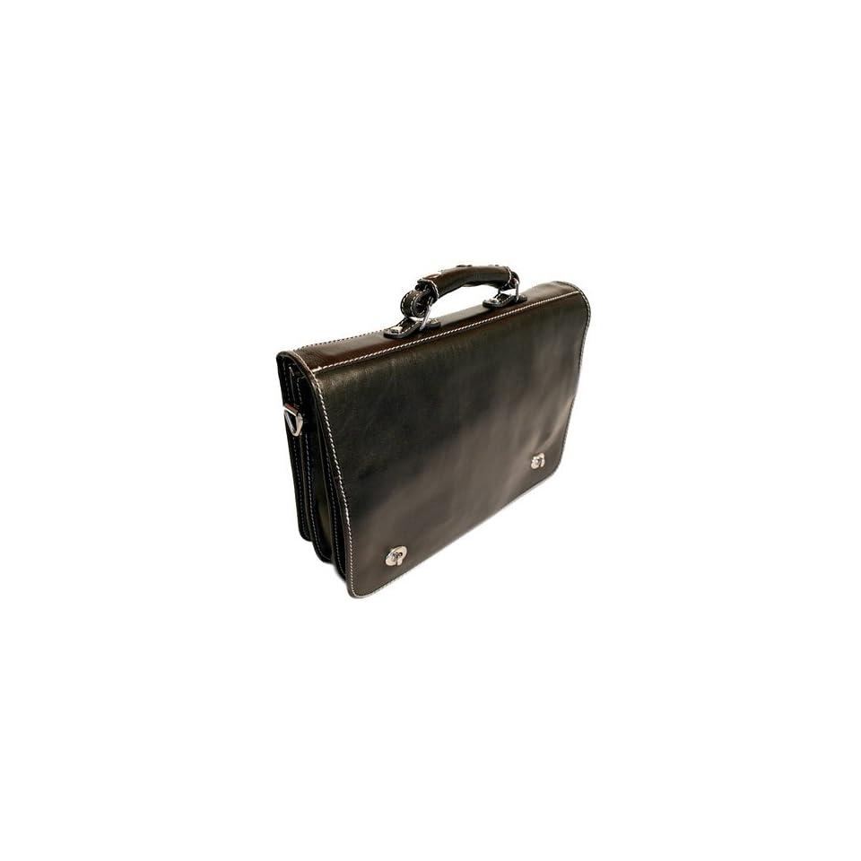 Floto Roma Messenger Bag   briefcase, attache, shoulder bag