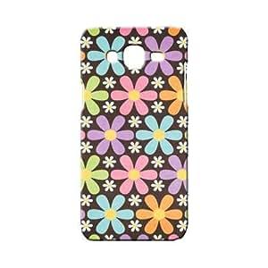 BLUEDIO Designer Printed Back case cover for Samsung Galaxy A5 - G3203