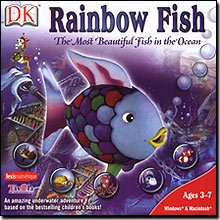 Rainbow Fish: The Most Beautiful Fish in the Ocean - 1