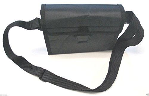 BIRDOG USB PLUS SATELLITE FINDER LOCATOR REPLACEMENT NYLON CASE NEW W/ STRAP