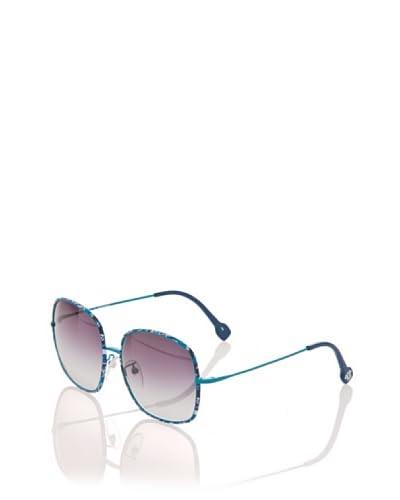 Emilio Pucci Sun Occhiali da Sole Azzurro