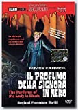 Il Profumo della Signora in Nero (The Perfume of the Lady in Black) [DVD] (1974) (Italian Import)