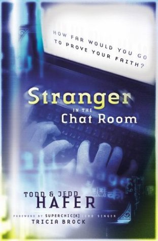 Stranger in the Chat Room