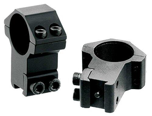 LVLing® Premium Hi-Profile Airgun .22 Ring for 1-Inch Scope (Ruger 10 22 Auto compare prices)
