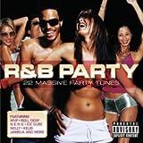 echange, troc Various - R&B Party