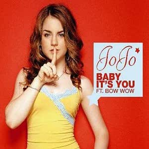 Jojo (Ft Bow Wow) - Baby It's You [Vinyl] - Amazon.com Music