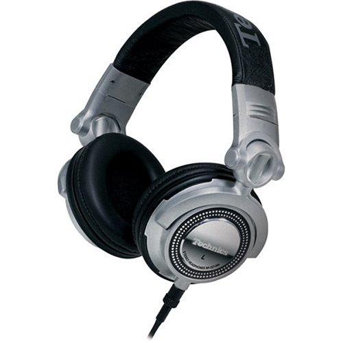 Technics RP-DH 1200 E-S silver