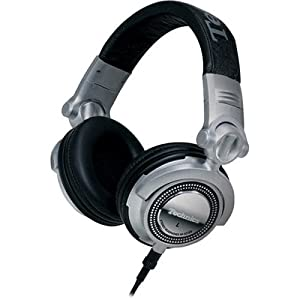 Technics RP-DH1200 DJ Headphones (Discontinued by Manufacturer)
