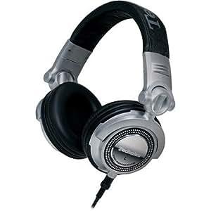 Technics RP-DH1200 DJ Headphones (Discontinued by Manufacturer)