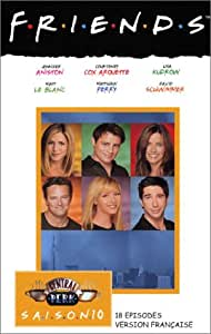 Friends - L'Intégrale Saison 10 - Coffret 3 VHS