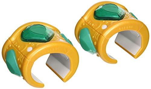 Wish-Granting Shimmer Bracelets