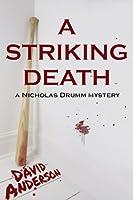 A Striking Death (English Edition)