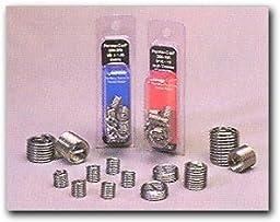 M5 X .8 Metric Inserts, 12 Inserts per package (206-305)