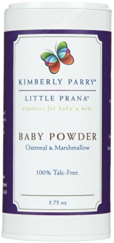 Little Prana Baby Powder - 3.75 oz - 1