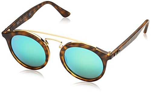 ray-ban-injected-unisex-sunglass-matte-havana-frame-green-mirror-green-lenses-46mm-non-polarized