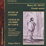 Grands Motets