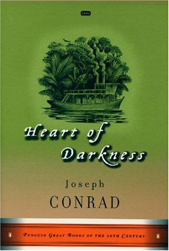 Heart of Darkness (Penguin Great Books of the 20th Century), Joseph Conrad