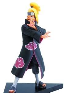 Banpresto Naruto Shippuden Dxf: Shinobi Relations Series 3: Deidara Figure