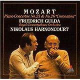 Mozart:Piano Concerto No.23/26