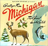 Songtexte von Sufjan Stevens - Michigan