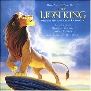 Elton John - Der König der Löwen (The Lion King) (Englische Version) - Zortam Music