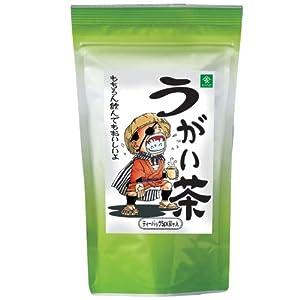 【手洗いうがいでインフルエンザ予防もできる】カテキンパワーで風邪予防 ヤマチョウのうがい茶