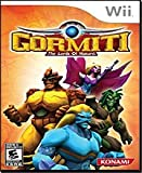 Brand New Konami Gormiti The Lords Of Nature Nintendo Wii Expansive Story Mode To Discover
