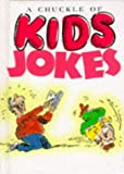 A Chuckle Of Kids Jokes (Joke Book)